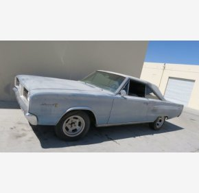 1966 Dodge Coronet for sale 101400057