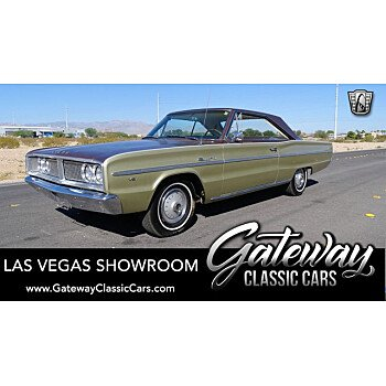 1966 Dodge Coronet for sale 101452165