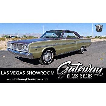 1966 Dodge Coronet for sale 101571759