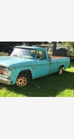 1966 Dodge D/W Truck for sale 101087157