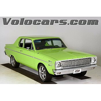 1966 Dodge Dart for sale 100998486