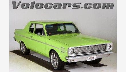 1966 Dodge Dart for sale 100998486