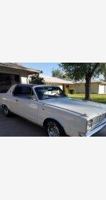 1966 Dodge Dart for sale 101021440