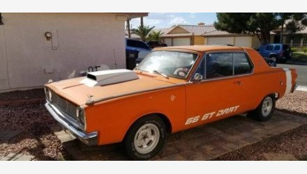 1966 Dodge Dart GT for sale 101107143