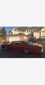 1966 Dodge Dart for sale 101149552