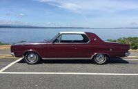 1966 Dodge Dart GT for sale 101178263