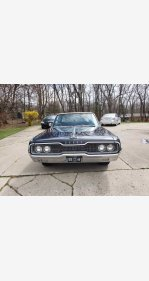 1966 Dodge Monaco for sale 101358378