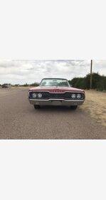 1966 Dodge Polara for sale 101159690