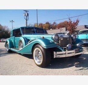 1966 Excalibur Custom for sale 101185511