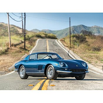 1966 Ferrari 275 for sale 101174046