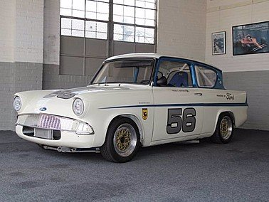 1966 Ford Anglia for sale 101360507