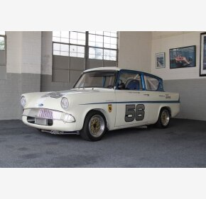 1966 Ford Anglia for sale 101439631