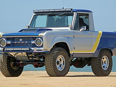 1966 Ford Bronco for sale 101048716