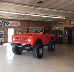1966 Ford Bronco for sale 101069552
