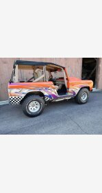 1966 Ford Bronco for sale 101226393