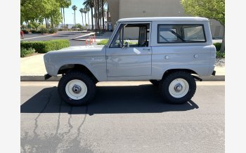 1966 Ford Bronco for sale 101236888