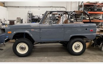 1966 Ford Bronco for sale 101386799