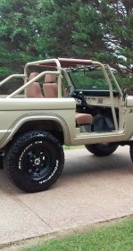1966 Ford Bronco Sport for sale 101397534