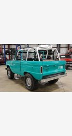 1966 Ford Bronco for sale 101400205