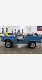 1966 Ford Bronco for sale 101422038