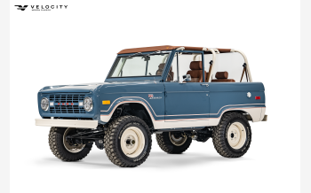 1966 Ford Bronco for sale 101572729