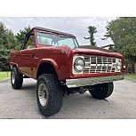 1966 Ford Bronco for sale 101581245