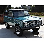 1966 Ford Bronco for sale 101614849