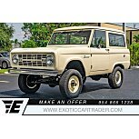 1966 Ford Bronco for sale 101635070