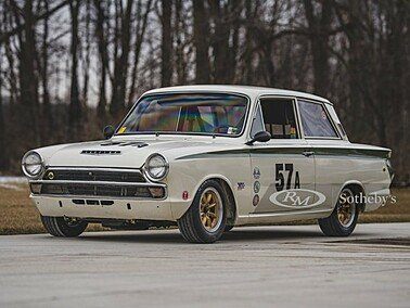 1966 Ford Cortina for sale 101319666