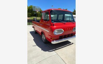 1966 Ford Econoline Pickup for sale 101500296