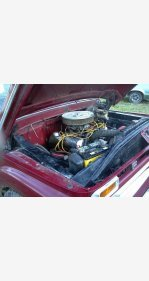 1966 Ford F100 for sale 100828319