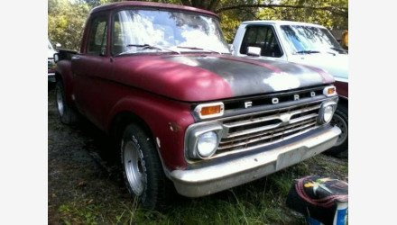 1966 Ford F100 for sale 100899410