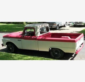 1966 Ford F100 for sale 100956676