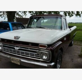 1966 Ford F100 for sale 101028913