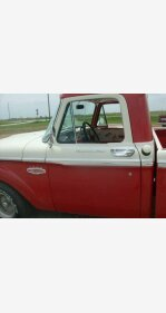 1966 Ford F100 for sale 101112280