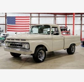 1966 Ford F100 for sale 101162037