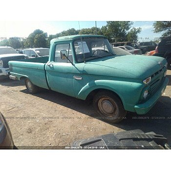 1966 Ford F100 for sale 101179795