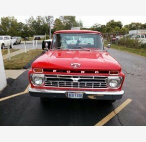 1966 Ford F100 for sale 101208740
