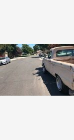 1966 Ford F100 for sale 101214274