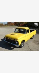 1966 Ford F100 for sale 101235591