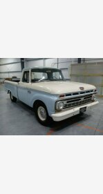 1966 Ford F100 for sale 101246946