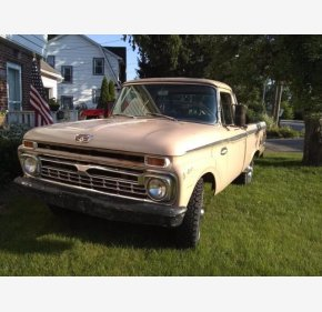 1966 Ford F100 for sale 101352411