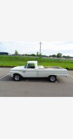 1966 Ford F100 for sale 101376042