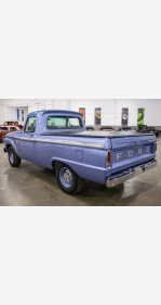1966 Ford F100 for sale 101433155