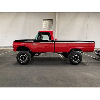 1966 Ford F100 for sale 101446026