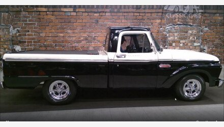 1966 Ford F100 for sale 101461090