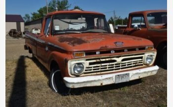 1966 Ford F100 for sale 101555703