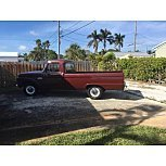 1966 Ford F100 for sale 101584337