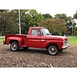 1966 Ford F100 for sale 101611779