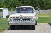 1966 Ford F250 Camper Special for sale 101343661